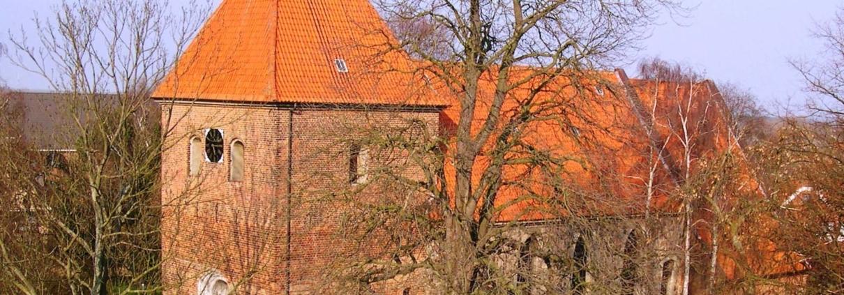St. Nicolaikirche Grömitz