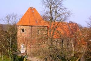 Konfirmationsgottesdienst @ St. Nicolaikirche Grömitz