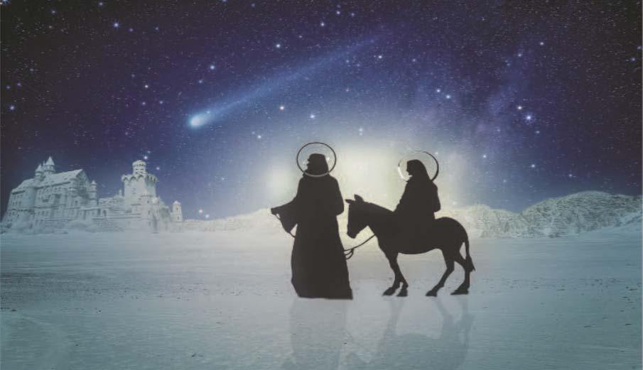 Gospel Advent