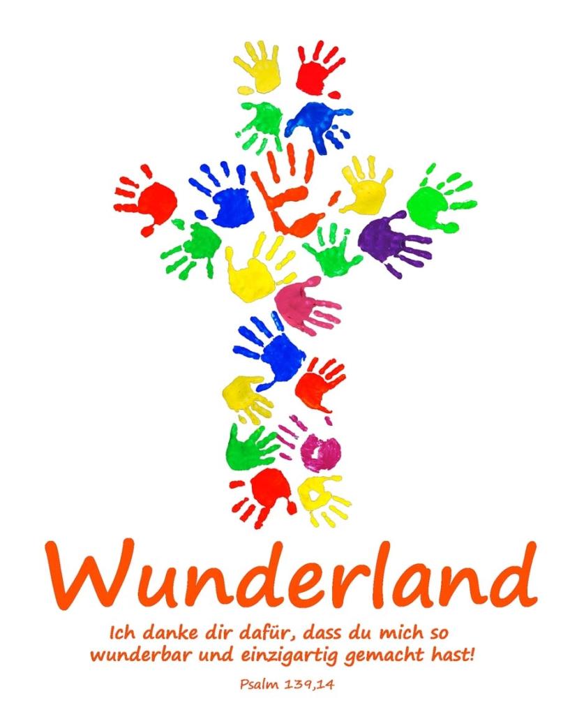 Wunderland - Kindergottesdienst