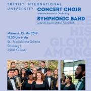 Trinity 2019 in Grömitz