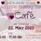 Herzcafe ... wenn die Liebe den Tisch deckt